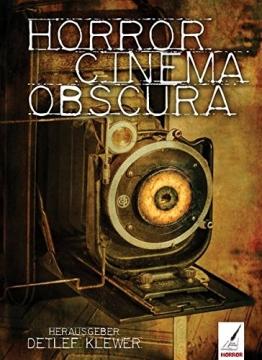 Horror Cinema Obscura - 1