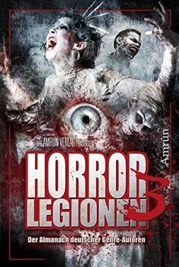 Horror-Legionen 3 - 1
