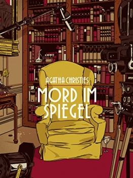 MORD IM SPIEGEL - 1