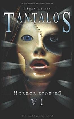 Tantalos (Horror Stories, Band 6) - 1